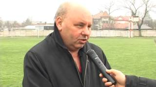 Gheorghi Zotic –finantator FCM Targoviste