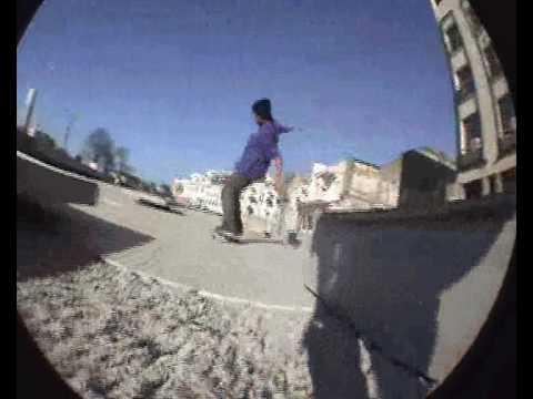 -VIOLADORA- (Parte VII - Santiago Rodriguez)