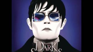 Dark Shadows - 5. Top of the World