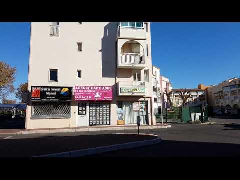4K UHD agence Le Tuc immobilier vitrine