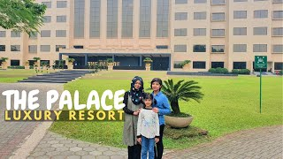 THE PALACE LUXURY RESORT || LUXURY REDEFINED || BEST 5 STAR IN BD