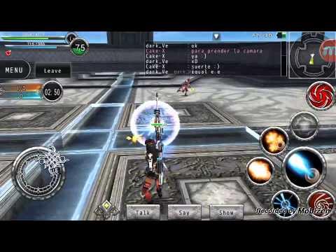 Avabel Online Gambit Vs TrapGunner