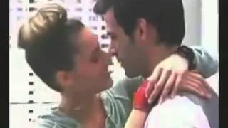 Violetta 2   Beijo de Jackie e Pablo E Angie acaba vendo - [HQ]