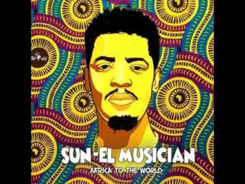 SUN-EL MUSICIAN ALBUM (FREE DOWNLOAD)