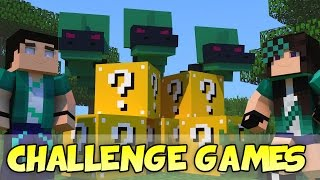 minecraft com namorada hydra challenge games lucky block mod mini game com mods