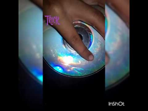 How to clean C.D/DISC✓. |creat new| |SUBSCRIBE NOW|