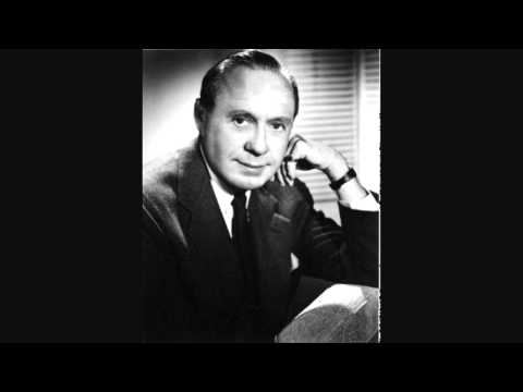 Jack Benny - Your Money or Your Life