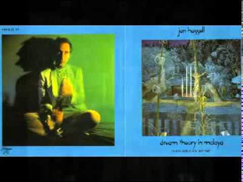 jon hassell - GIFT OF FIRE