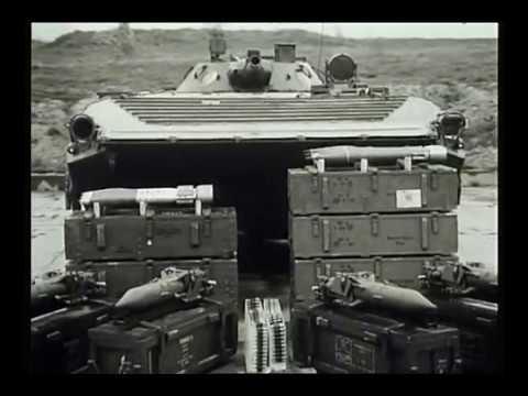 """NVA Panzer - """"In 3 Tagen bis zur Seine"""""""