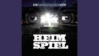 Du Arsch (Live Heimspiel 2009)