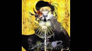 Pandora Hearts Character Song OZ - Swear to...