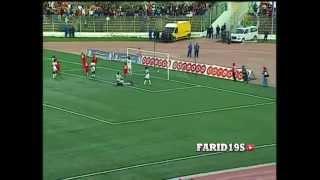 جمعية الشلف 1-0 حوريا كوناكري - هدف نعماني