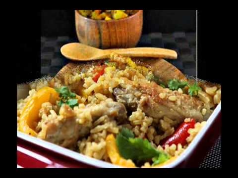 Indian baked rice recipe epicurious com youtube indian baked rice recipe epicurious com forumfinder Choice Image