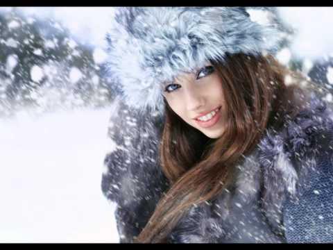 Волшебная зима/Magic winter/релакс