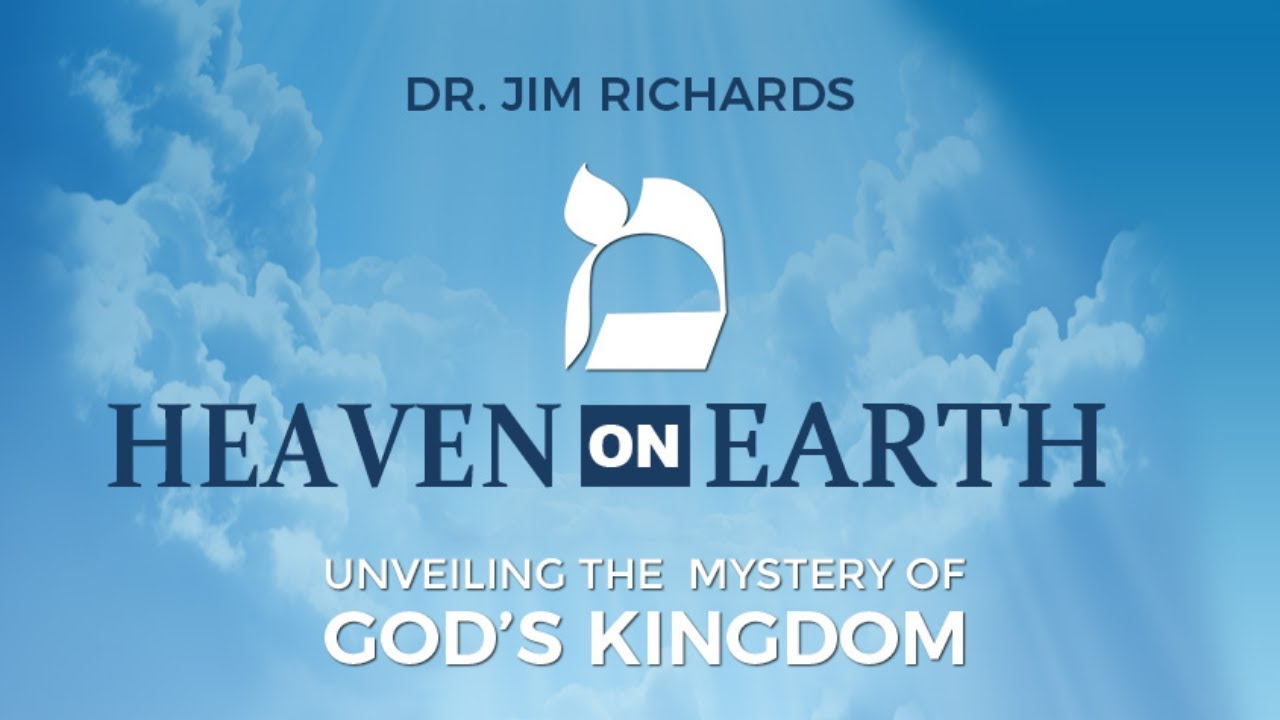 Heaven On Earth | Impact Ministries