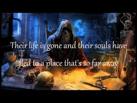Serenity - Spirit in the Flesh (with timed lyrics)