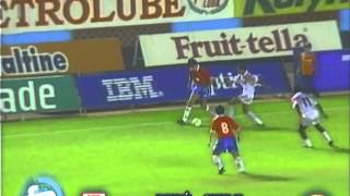 Peru vs Chile - 6 a 0  (1995) (HD)