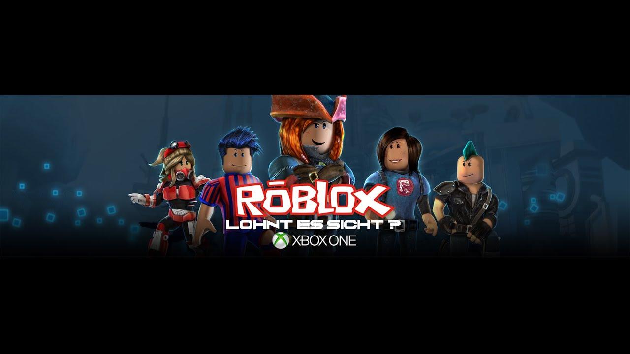 Roblox On Xbox One Australia Lohnt Sich Roblox Auf Der Xbox One Youtube