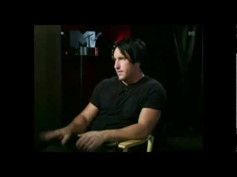 Trent Reznor Interview [2005]
