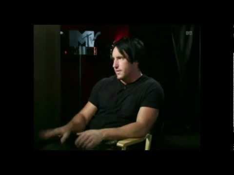 Trent Reznor Interview [2005]