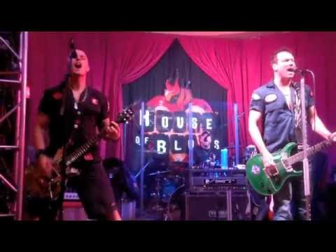 The Garage Boys Las Vegas Youtube