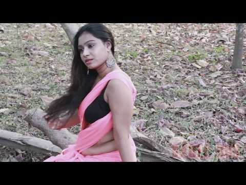 Aranye saree// অরন্যে শাড়ি / model jui / episode 2 / saree lover // new saree videoshoot / 07/02/19 thumbnail