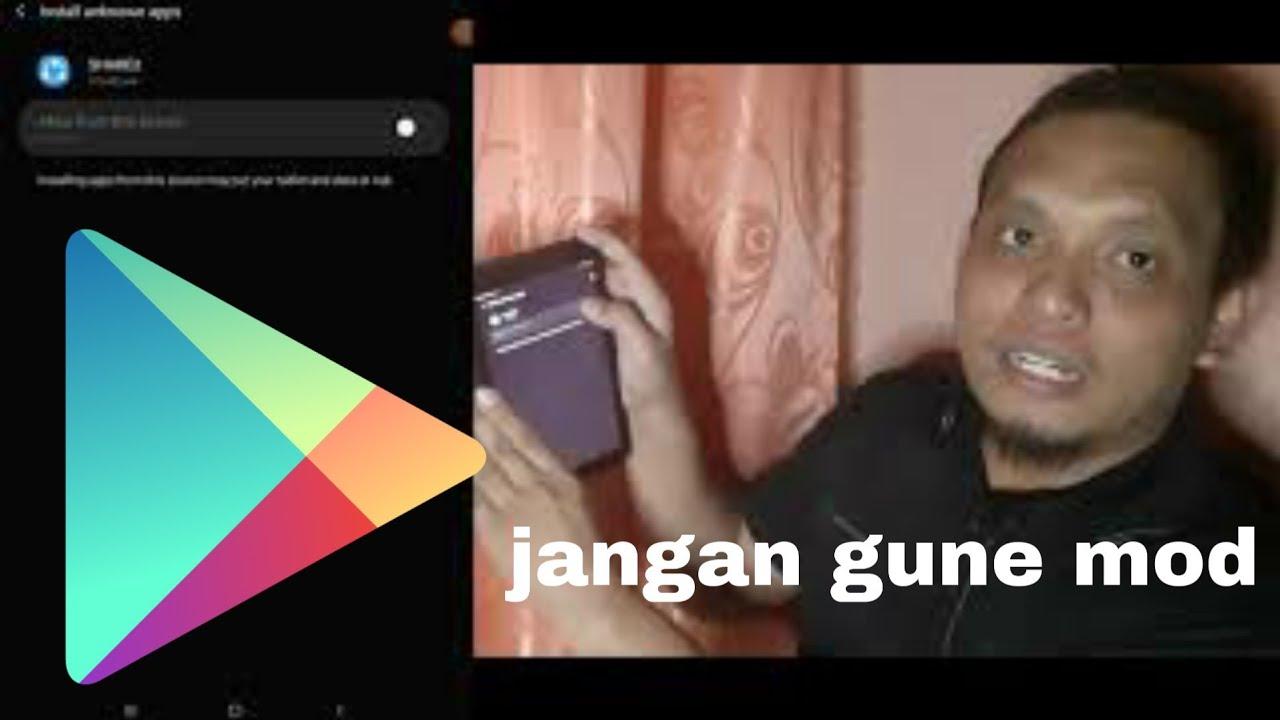 GRAB (Malaysia) - JANGAN MUAT TURUN APLIKASI HARAM