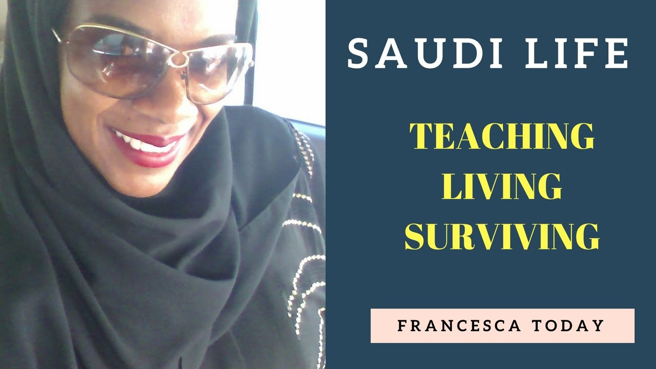 Francesca Today: Shopping in Batha Souq, Saudi Arabia