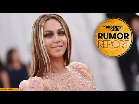 Chris Brown Announces A 40-Song Album, Beyonce Drops $300 Deluxe Lemonade Package