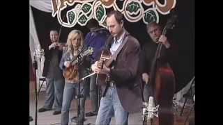 Rhonda Vincent & The Rage + Willow Osborne at Woodsongs