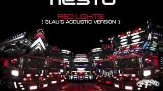 Tiësto - Red Lights (3LAU