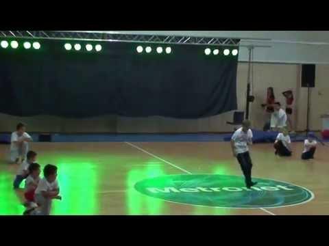 Nexus breakdance crew - Adriatic Dance Open 2014, Zadar
