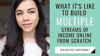 The Pros And Cons Of Building Multiple Online Businesses From Scratch!