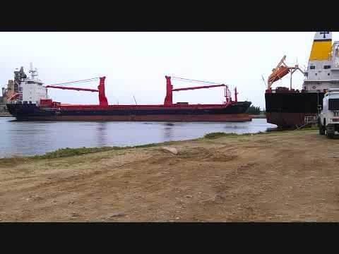 Port Adelaide Shipping (15) _ SE Panthea