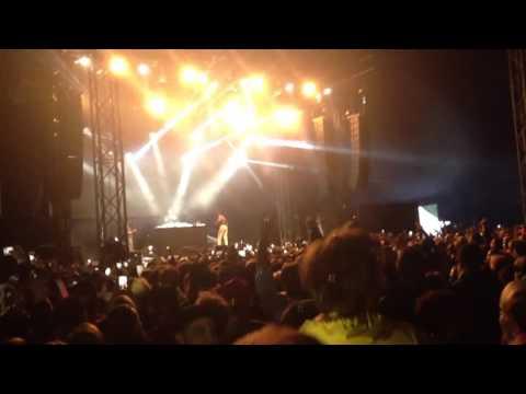 Stormzy - Shut up - Live @ Way Out West - Gothenburg 2016