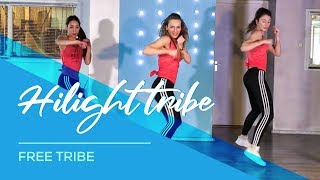 Baixar Hilight Tribe - Combat Fitness Workout Dance Choreography - Free Tibet - (Vini Vici Remix)