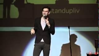 Stand Up Жив   Нурлан Сабуров