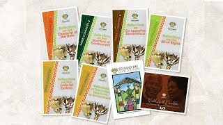 Centenary Celebrations, Launch of Theme Committee Books thumbnail