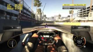Grid : Long Beach Classic F3 1.01.79