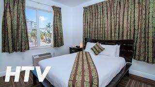 Hotel Ocean Reef Suites en Miami Beach