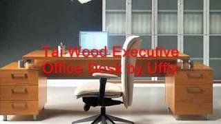 Corner Computer Desks.executive Desks Office Furniture. Contemporary Office Desks - Spacify.
