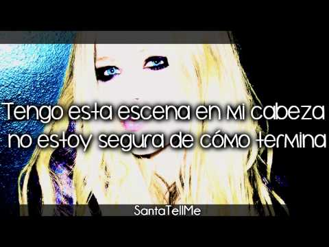 Avril Lavigne-Give You What You Like (Traducida al español)