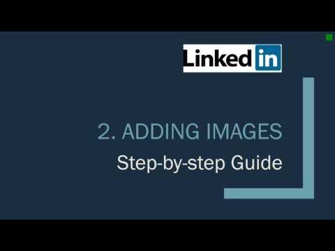 Digital Portfolio LinkedIn