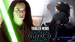 Star Wars Episode 9 Teaser Trailer Bad News Revealed & More! (Star Wars News)