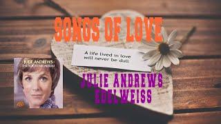 JULIE ANDREWS - EDELWEISS