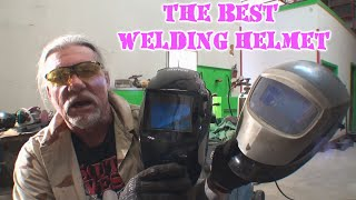How Do I Know Which Welding Helmet To Buy?  -  PURE JUNK