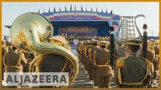 🇮🇷Iran's Revolutionary Guards targeted in Ahvaz military parade l Al Jazeera English thumbnail