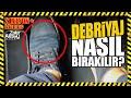vites değiştirirken debriyaj nasıl bırakılır! by-Prof Zafer AKSOY