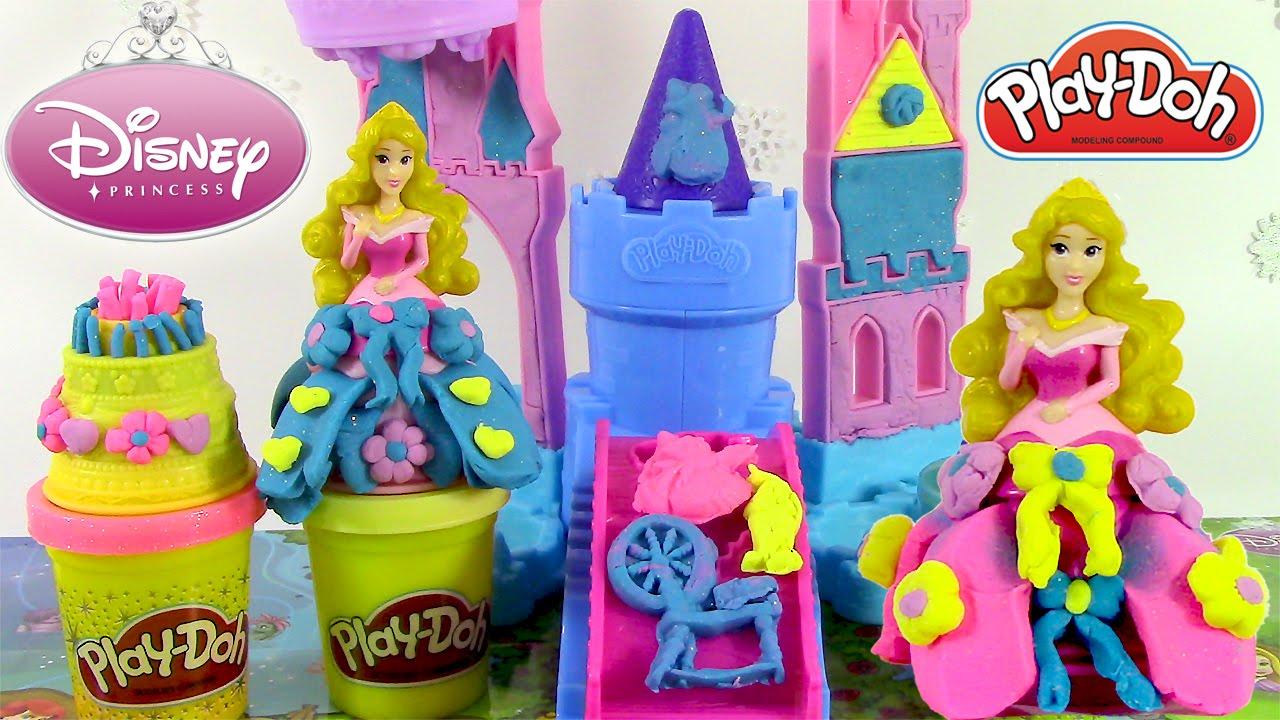 p 226 te 224 modeler princesse ensemble ch 226 teau magique d aurore play doh magical designs palace