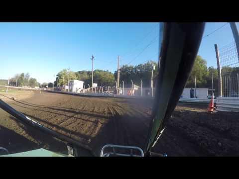 US 24 Speedway Hot Laps 10-8-2016